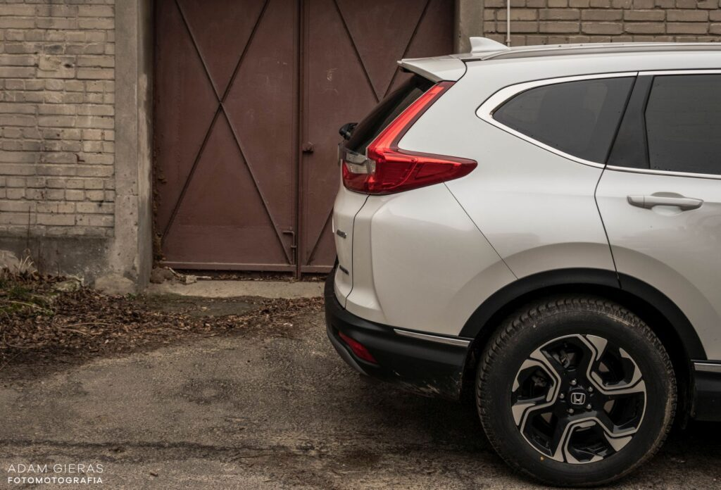 Honda CRV 15 1024x696 Test: Honda CR V Hybrid AWD Executive   wygoda, elegancja, to coś?