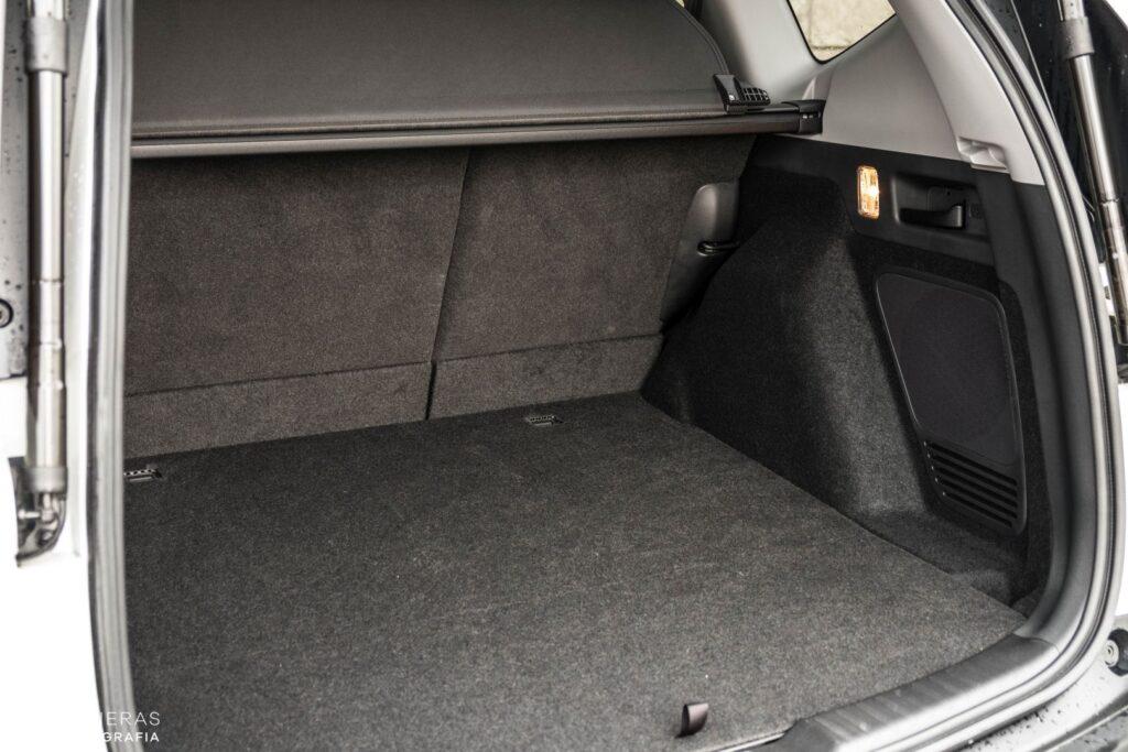 Honda CRV 5 1024x683 Test: Honda CR V Hybrid AWD Executive   wygoda, elegancja, to coś?