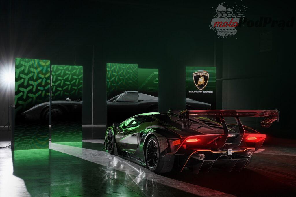 Lamborghini Essenza SCV12 14 1024x683 Lamborghini Essenza   miejsce parkingowe dostaniesz gratis