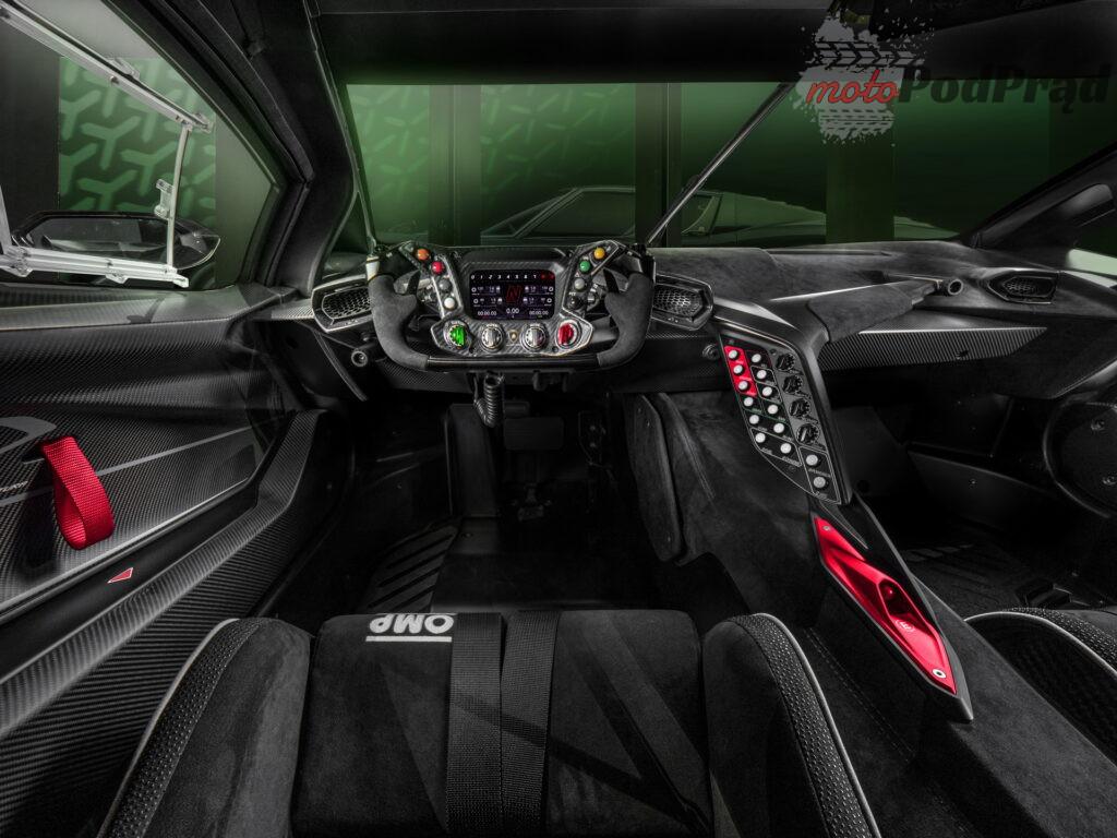 Lamborghini Essenza SCV12 9 1024x768 Lamborghini Essenza   miejsce parkingowe dostaniesz gratis