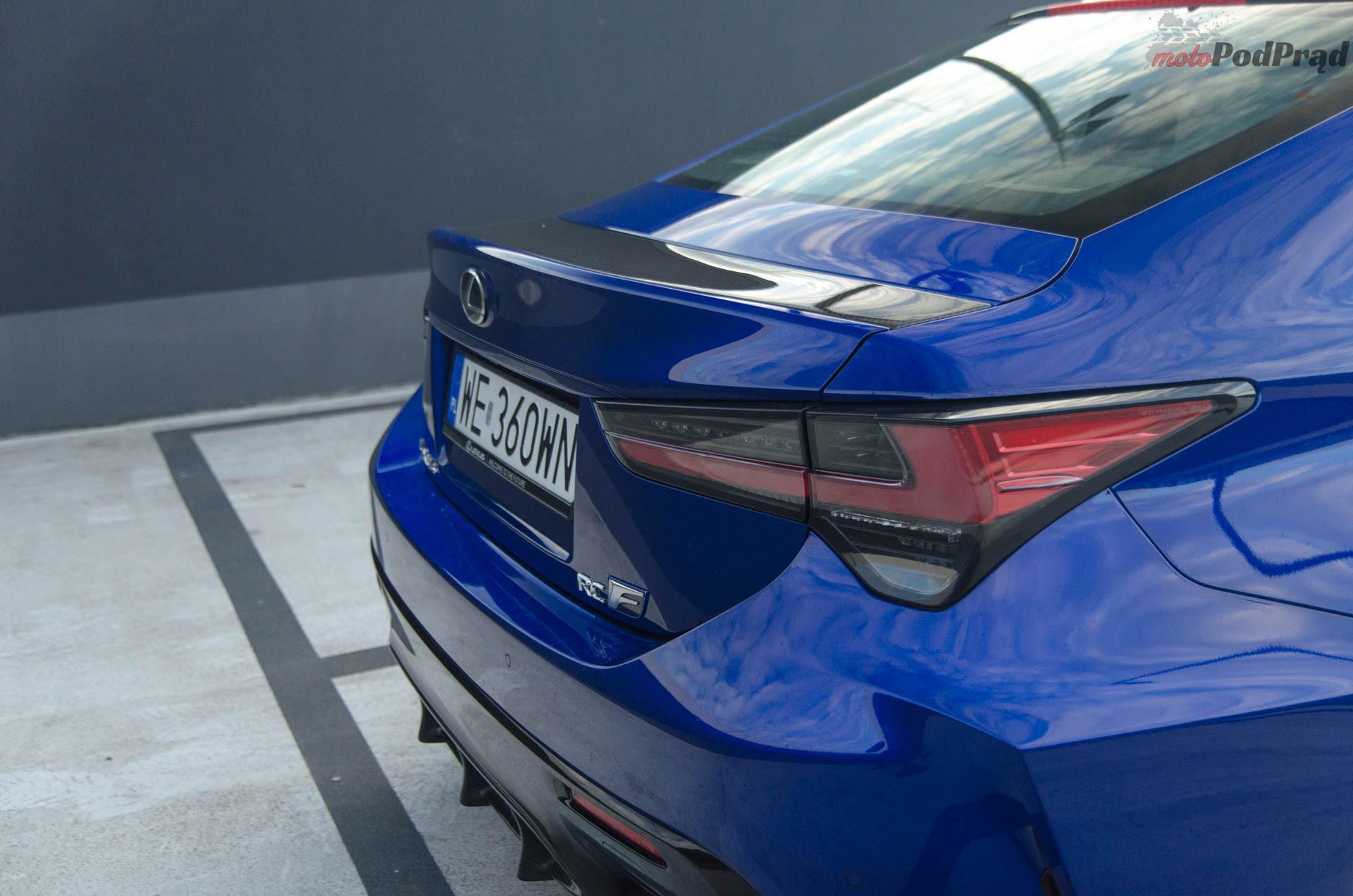 Lexus RC F 7