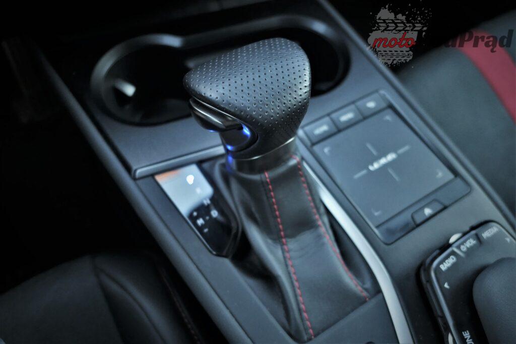 Lexus UX200 14 1024x682 Test: Lexus UX 200   uzupełnienie gamy