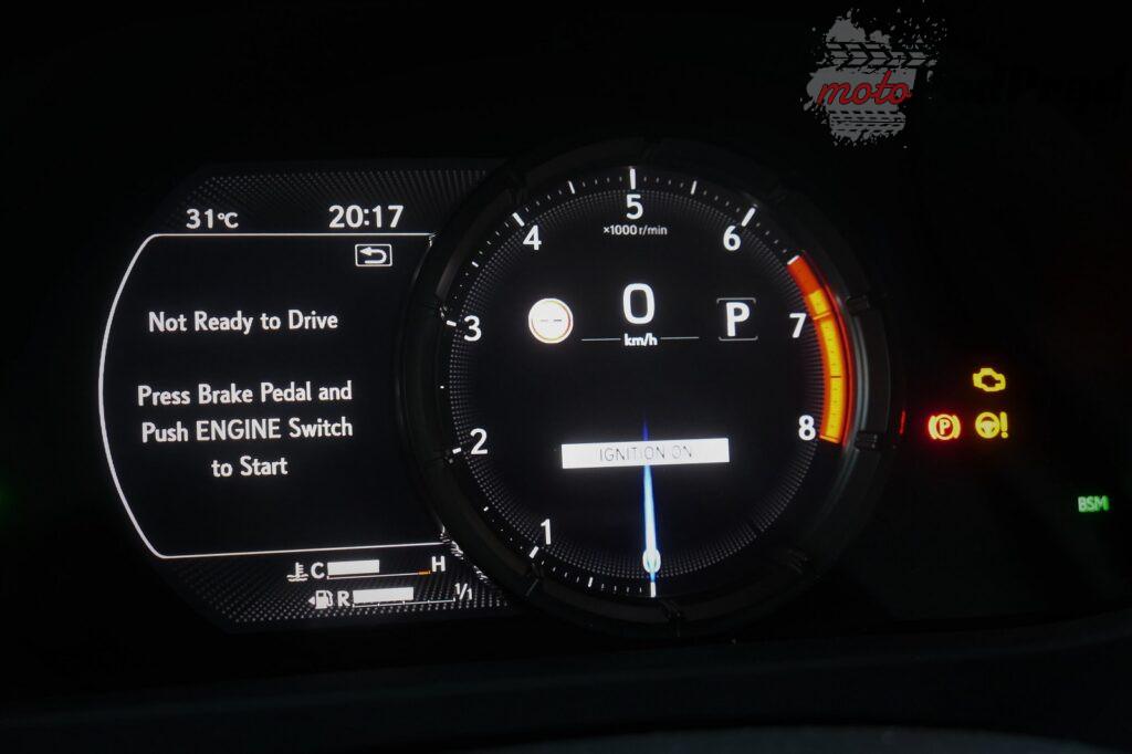 Lexus UX200 18 1024x682 Test: Lexus UX 200   uzupełnienie gamy