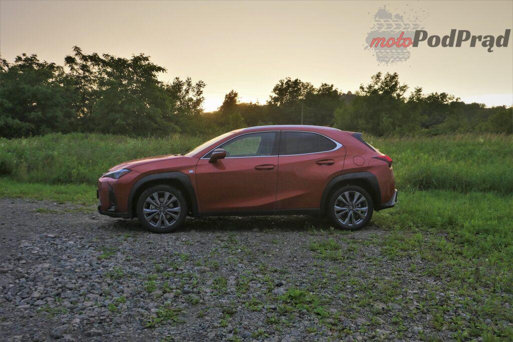 Lexus UX200 20 1024x683 Test: Lexus UX 200   uzupełnienie gamy
