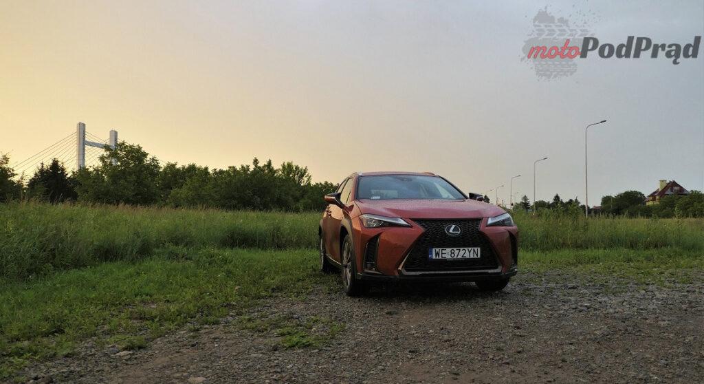 Lexus UX200 4 1024x558 Test: Lexus UX 200   uzupełnienie gamy
