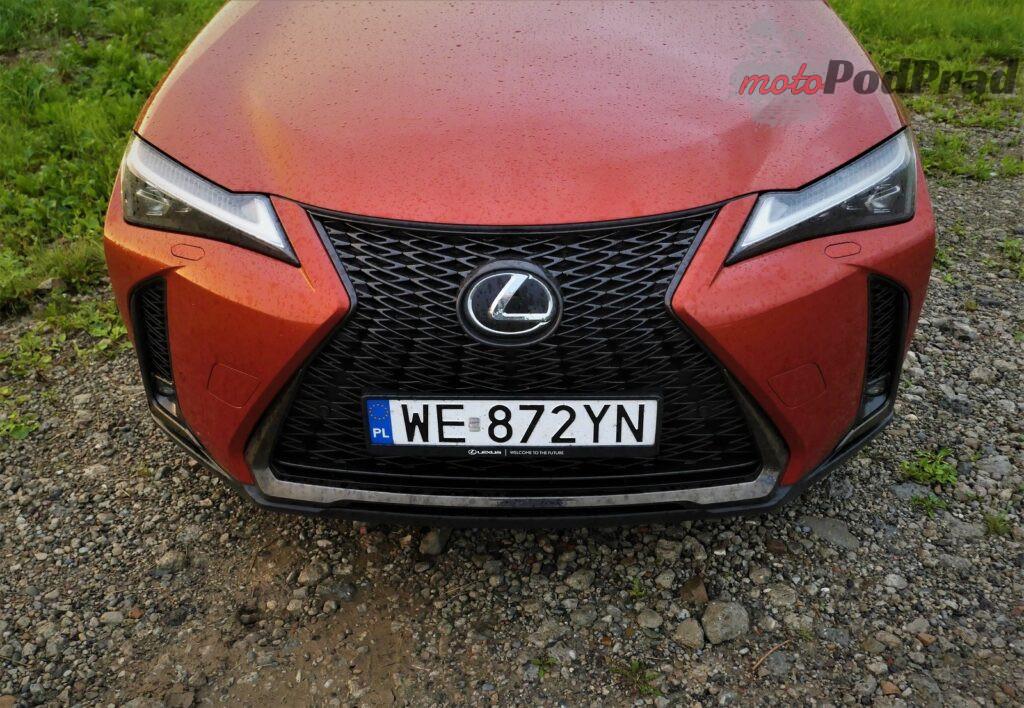 Lexus UX200 6 1024x708 Test: Lexus UX 200   uzupełnienie gamy