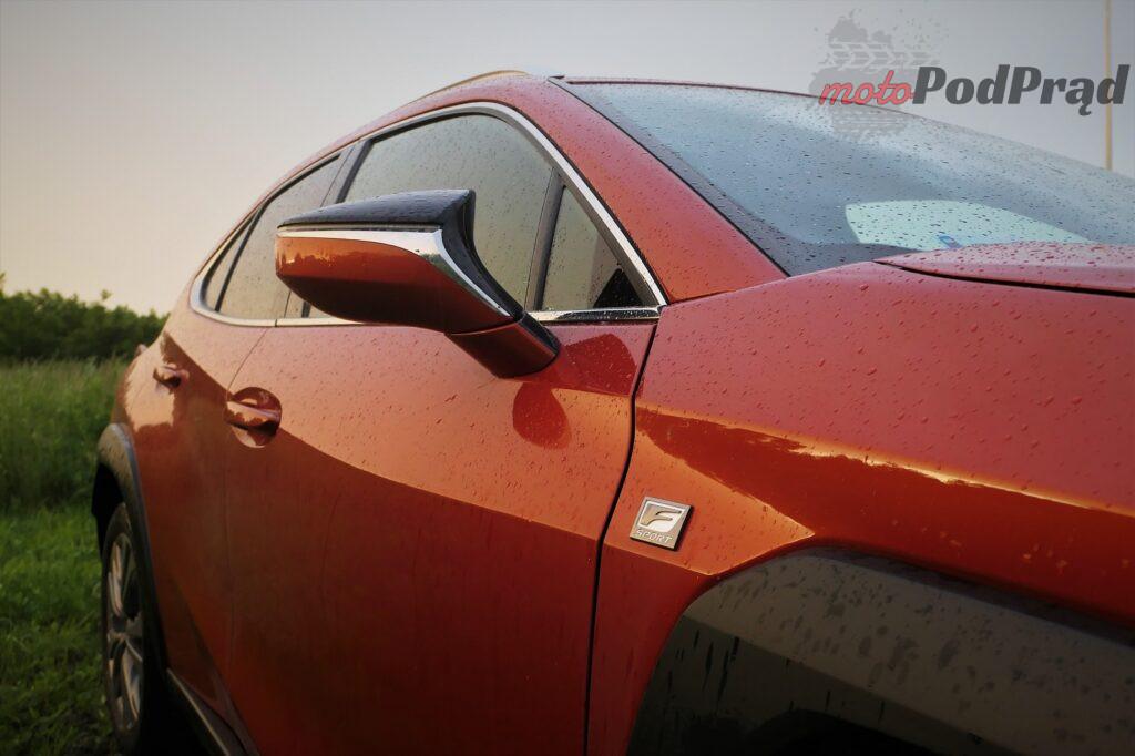 Lexus UX200 7 1024x682 Test: Lexus UX 200   uzupełnienie gamy