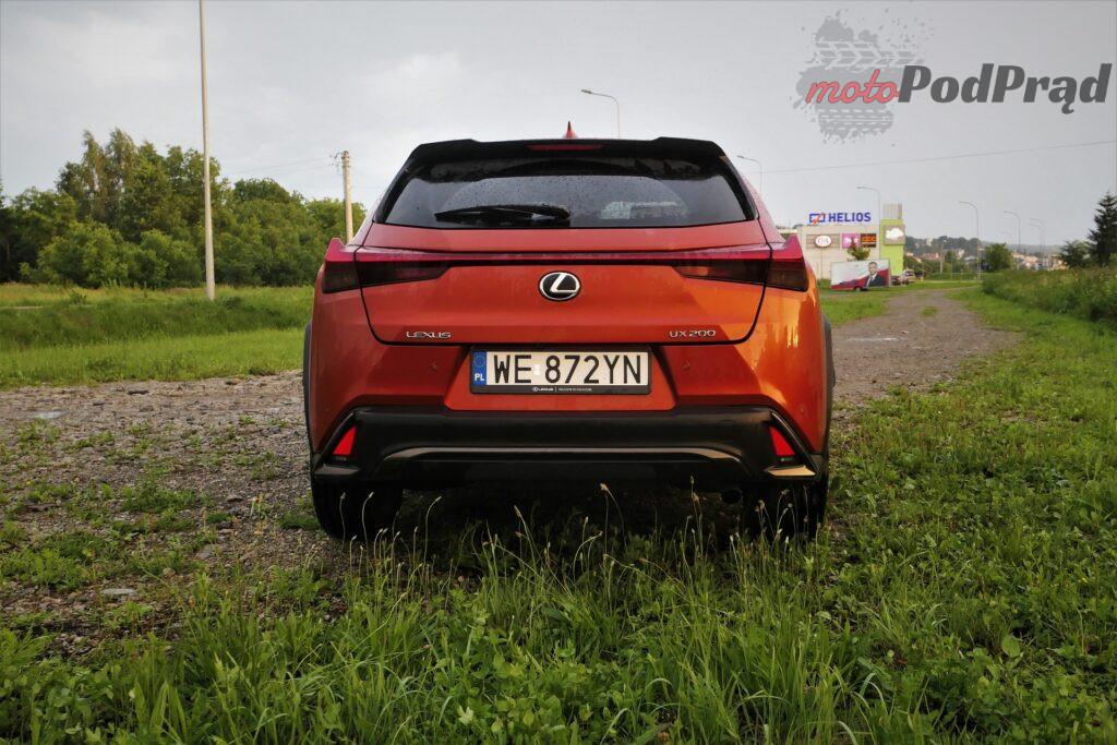 Lexus UX200 9 1024x683 Test: Lexus UX 200   uzupełnienie gamy