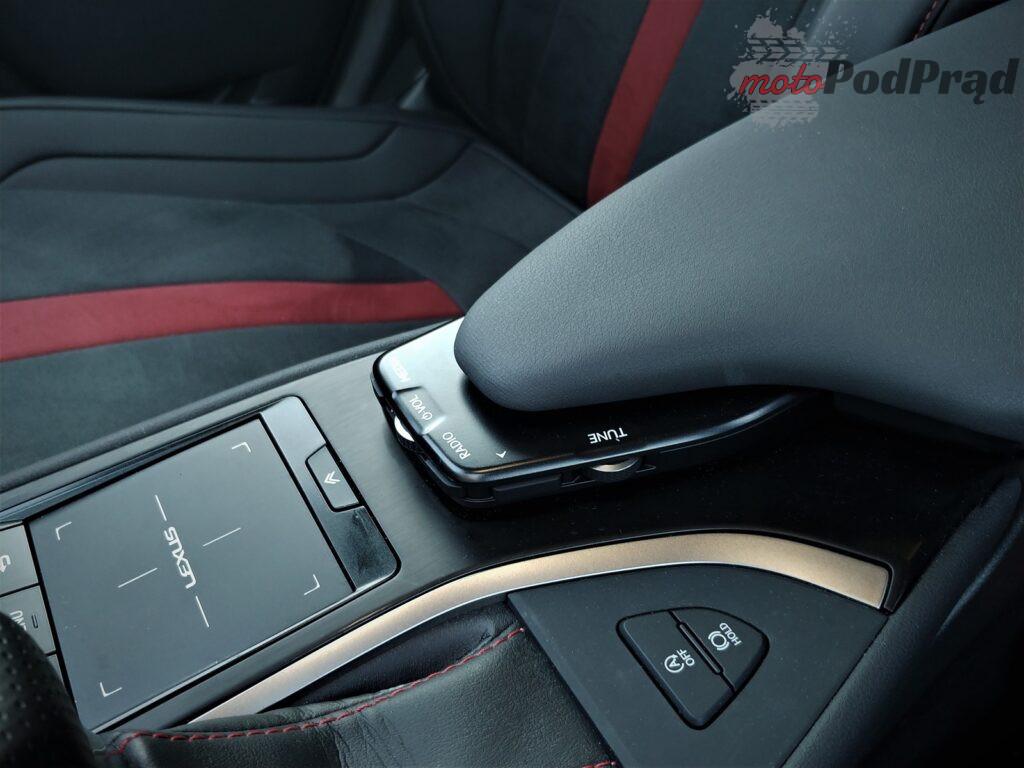 Lexus ux 13 1024x768 Test: Lexus UX 200   uzupełnienie gamy