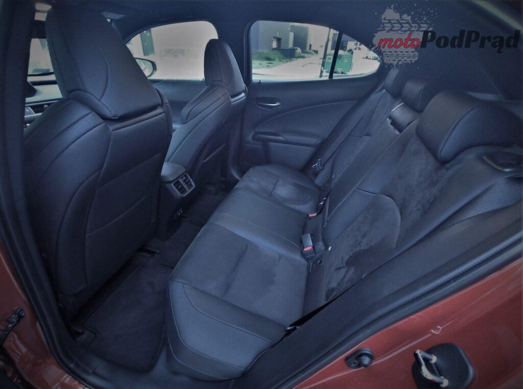 Lexus ux 9 1024x762 Test: Lexus UX 200   uzupełnienie gamy