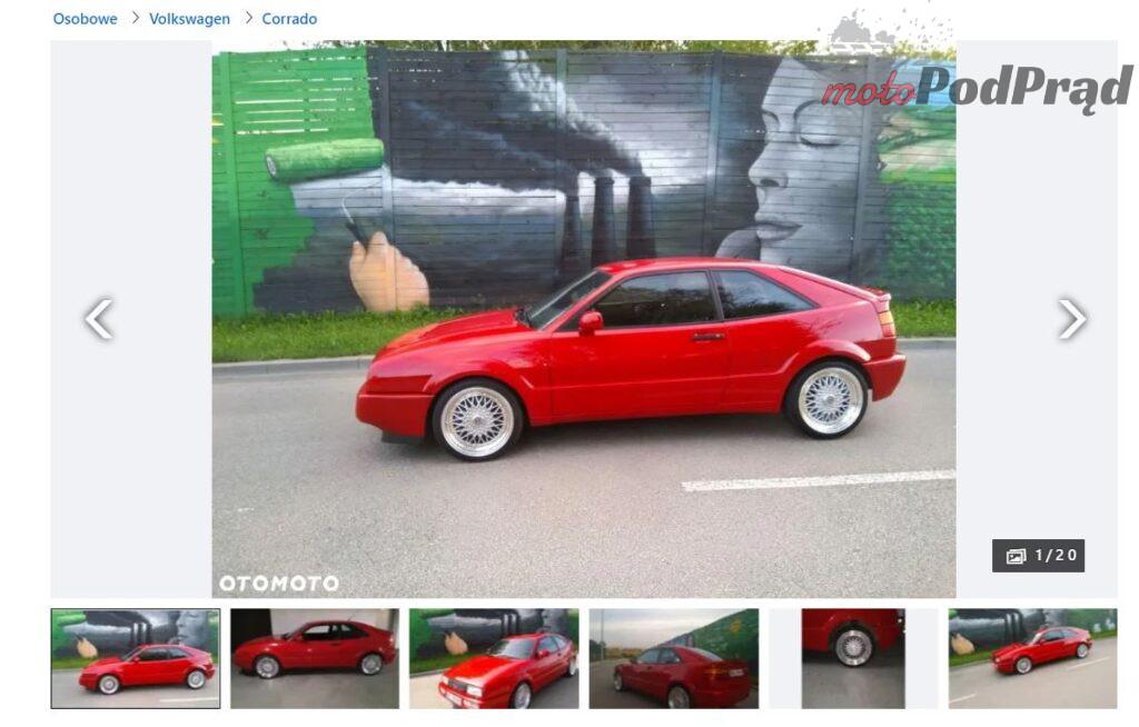 Sylwia 1024x654 Fura na weekend   Volkswagen Corrado