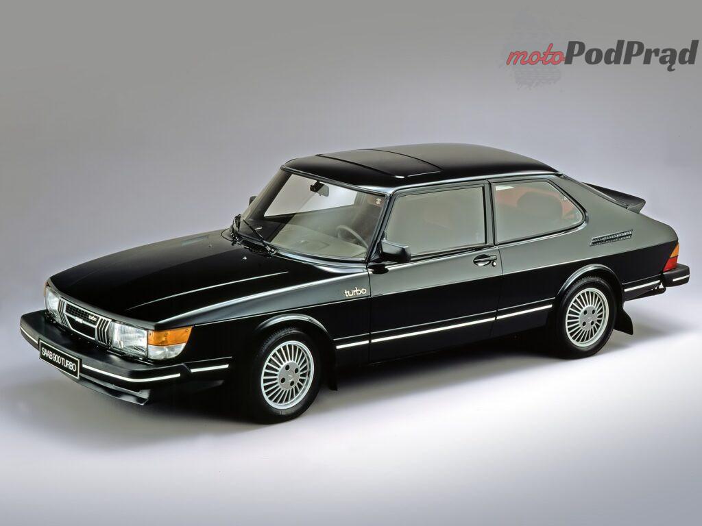 saab 900 turbo 1 1024x768 Fura na weekend   Saab 900 I generacji