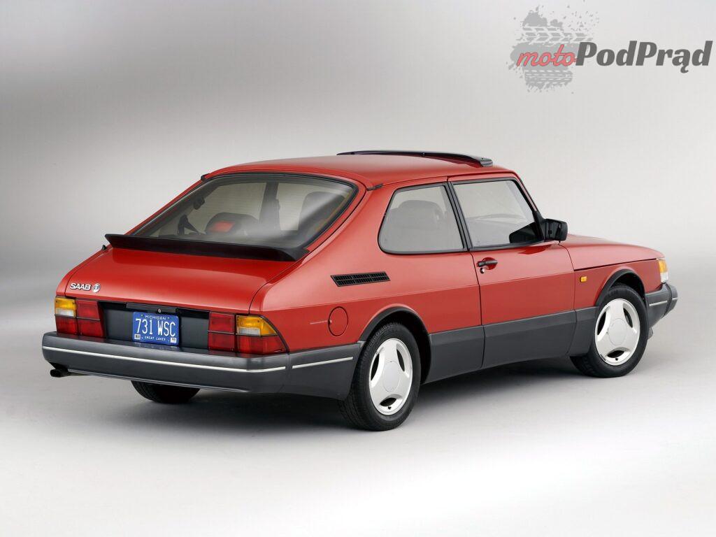 saab 900 turbo 2 1024x768 Fura na weekend   Saab 900 I generacji