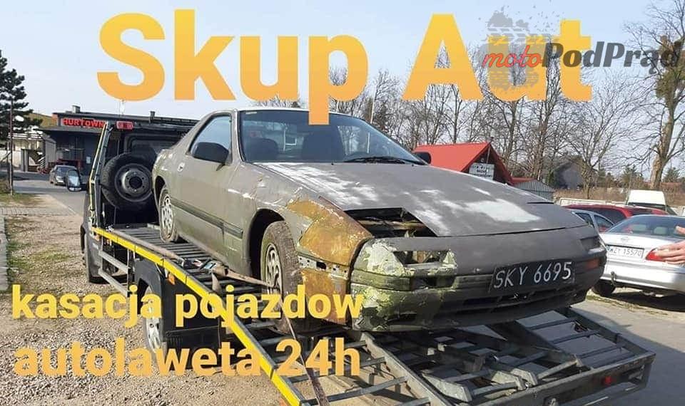 112568197 3198651886849667 3650971026418149972 n Fura na weekend   Mazda RX 7 FC3S