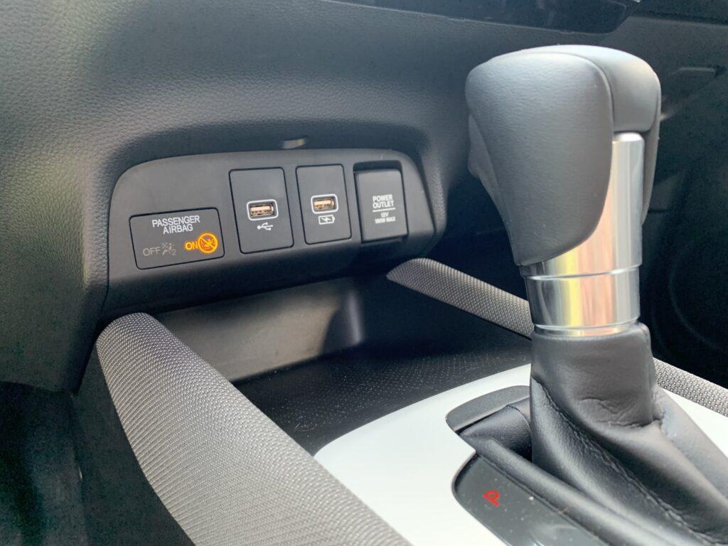 Honda Jazz Crosstar Executive 39 1024x768