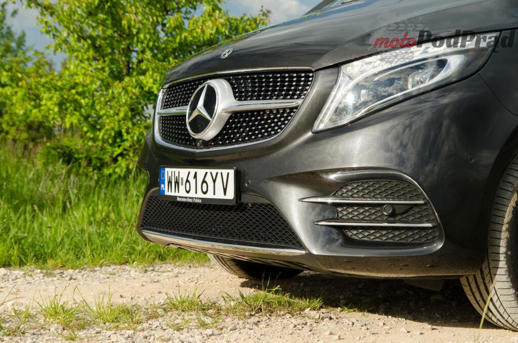 Mercedes klasa V 3 1024x678