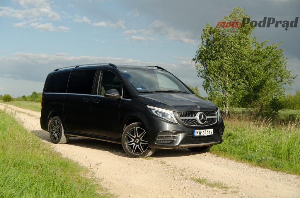 Mercedes klasa V 7 1024x678