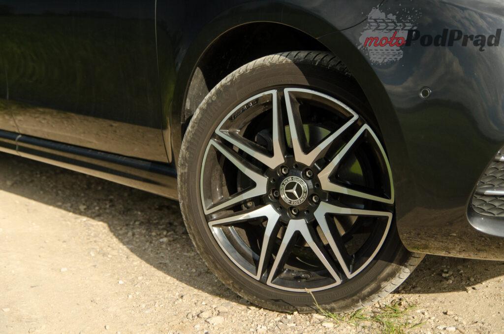 Mercedes klasa V 8 1024x678