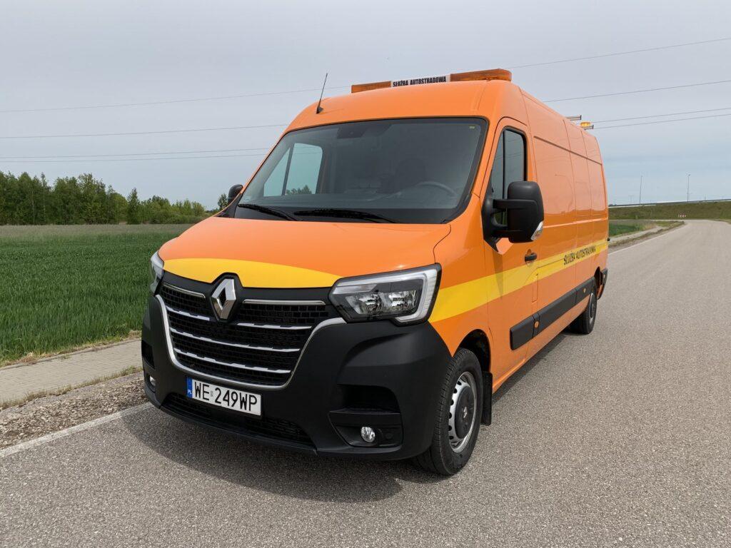 Renault Master autostradowy 4 1024x768