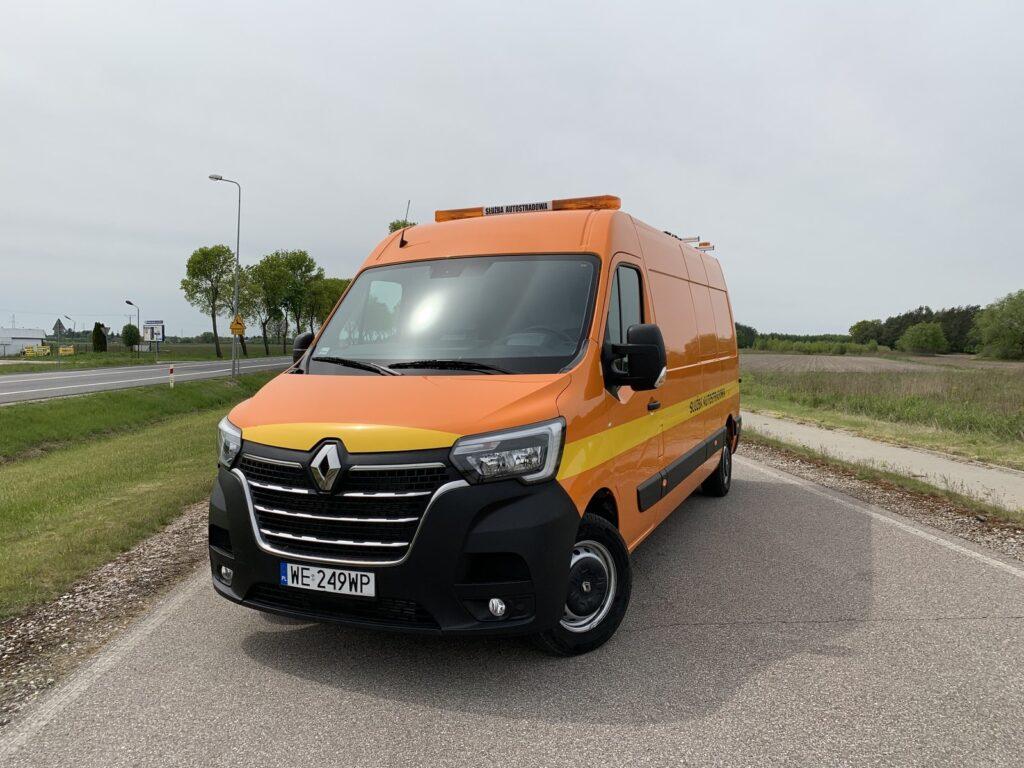 Renault Master autostradowy 5 1024x768