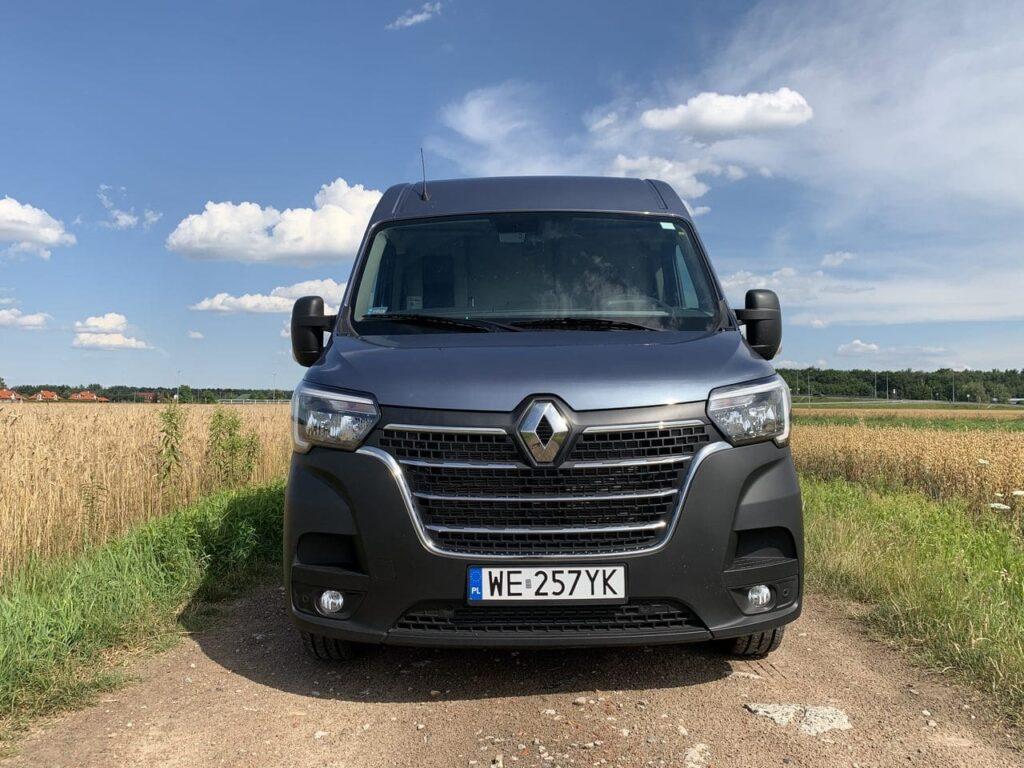 Renault Master kurier 15 1024x768