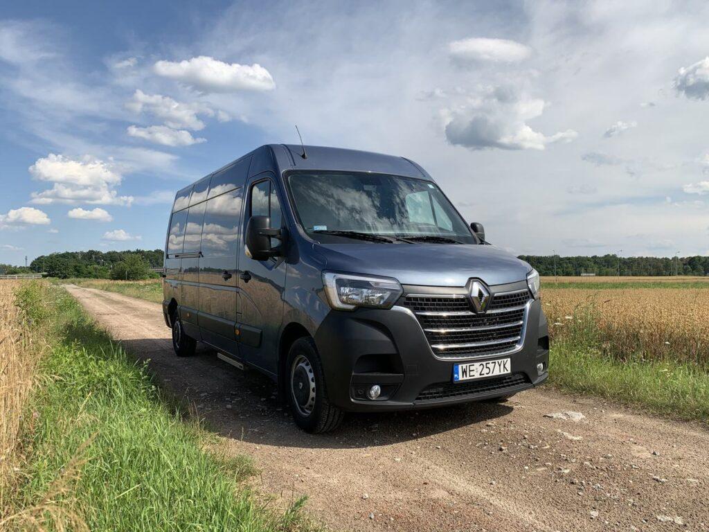 Renault Master kurier 17 1024x768