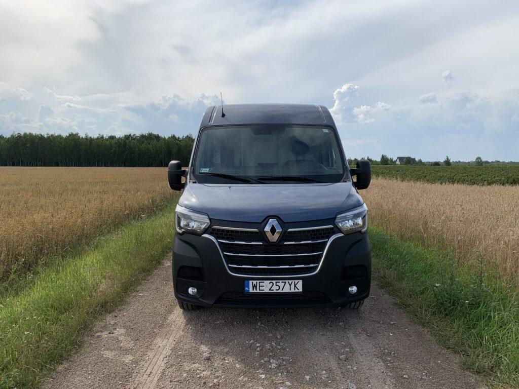Renault Master kurier 2 1024x768