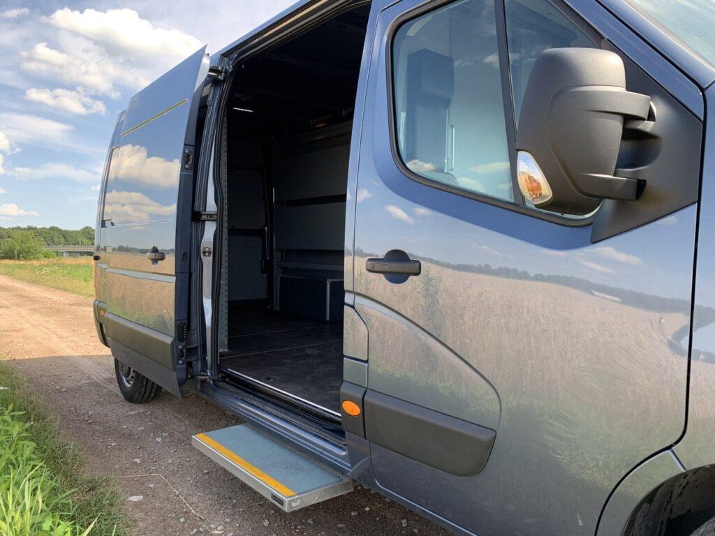 Renault Master kurier 20 1024x768