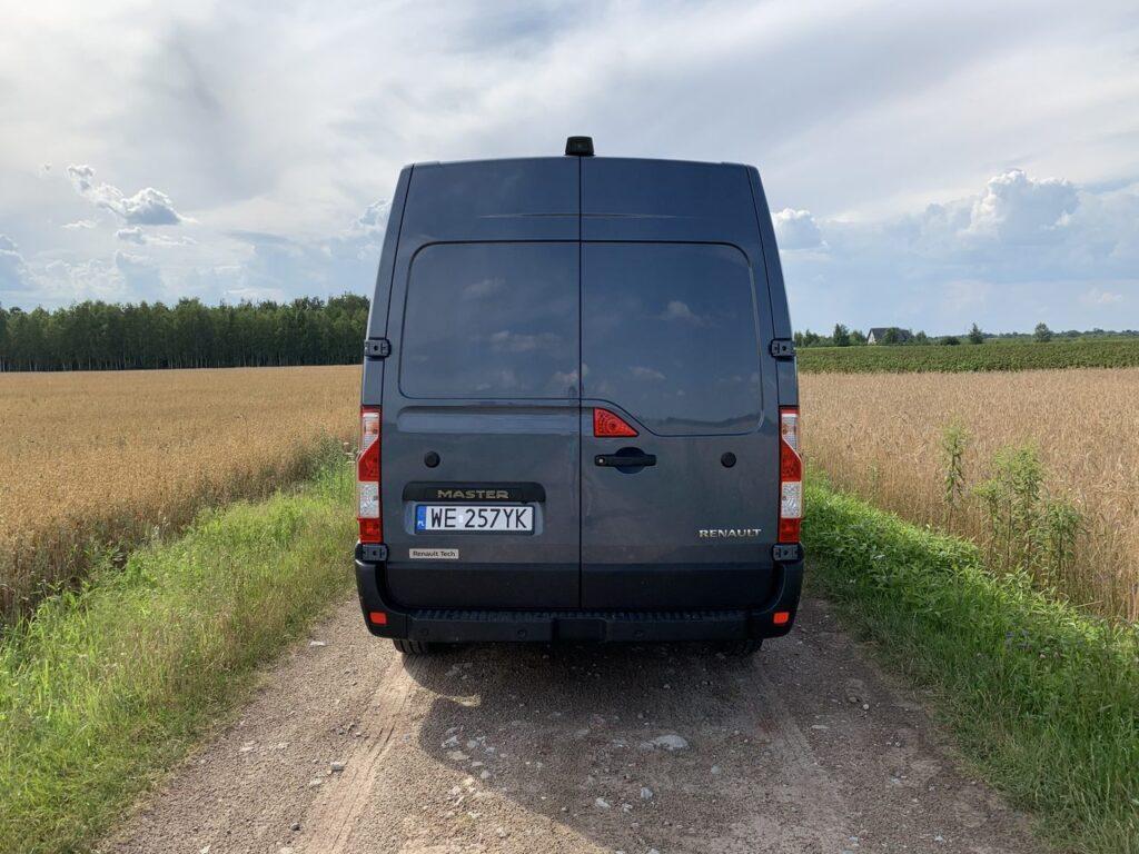 Renault Master kurier 3 1024x768