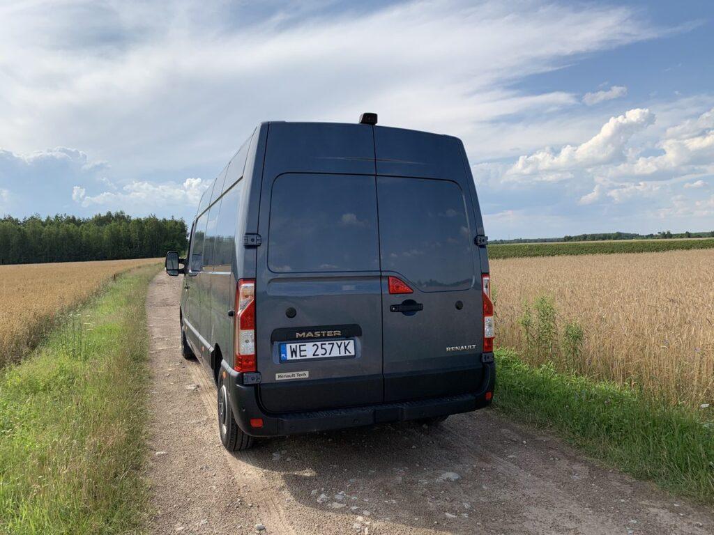 Renault Master kurier 4 1024x768
