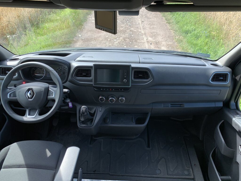 Renault Master kurier 40 1024x768