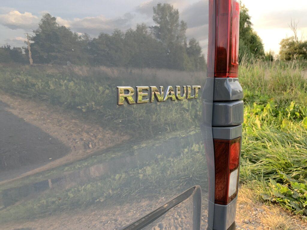 Renault Trafic Izoterma CarPol 37 1024x768