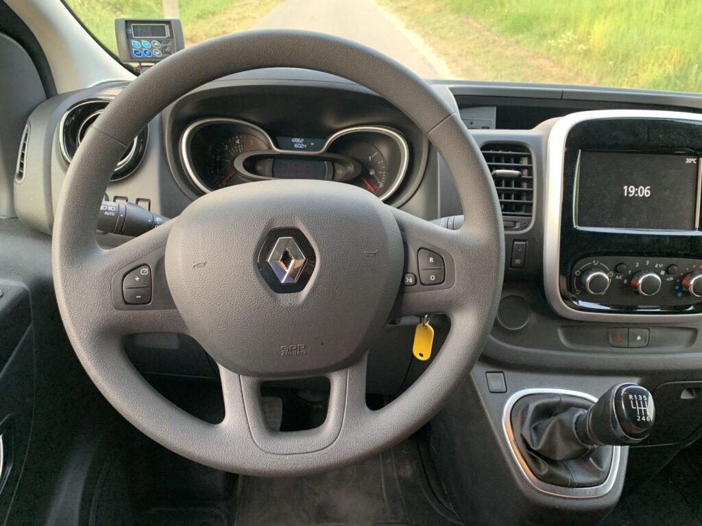 Renault Trafic Izoterma CarPol 51 1024x768