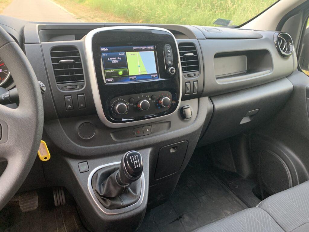 Renault Trafic Izoterma CarPol 52 1024x768
