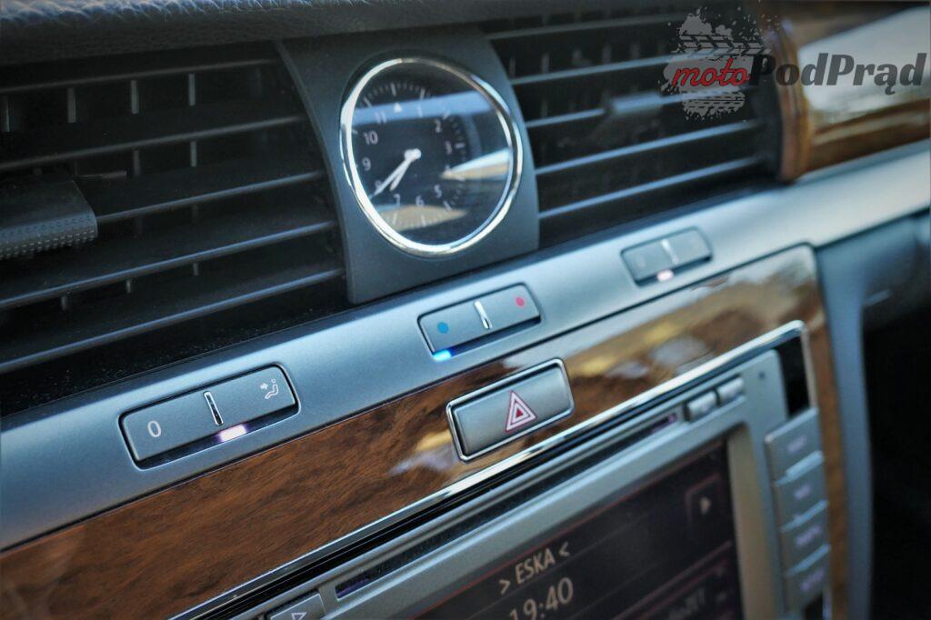 Volkswagen Phaeton 1 1024x682 5 minut z... Volkswagen Phaeton