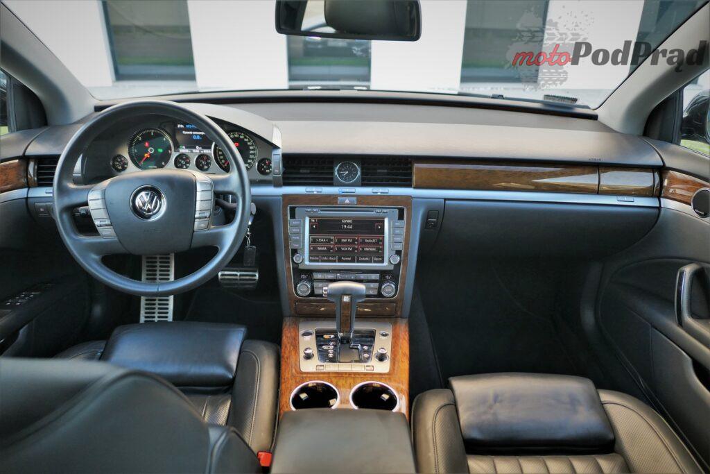 Volkswagen Phaeton 13 1024x683 5 minut z... Volkswagen Phaeton