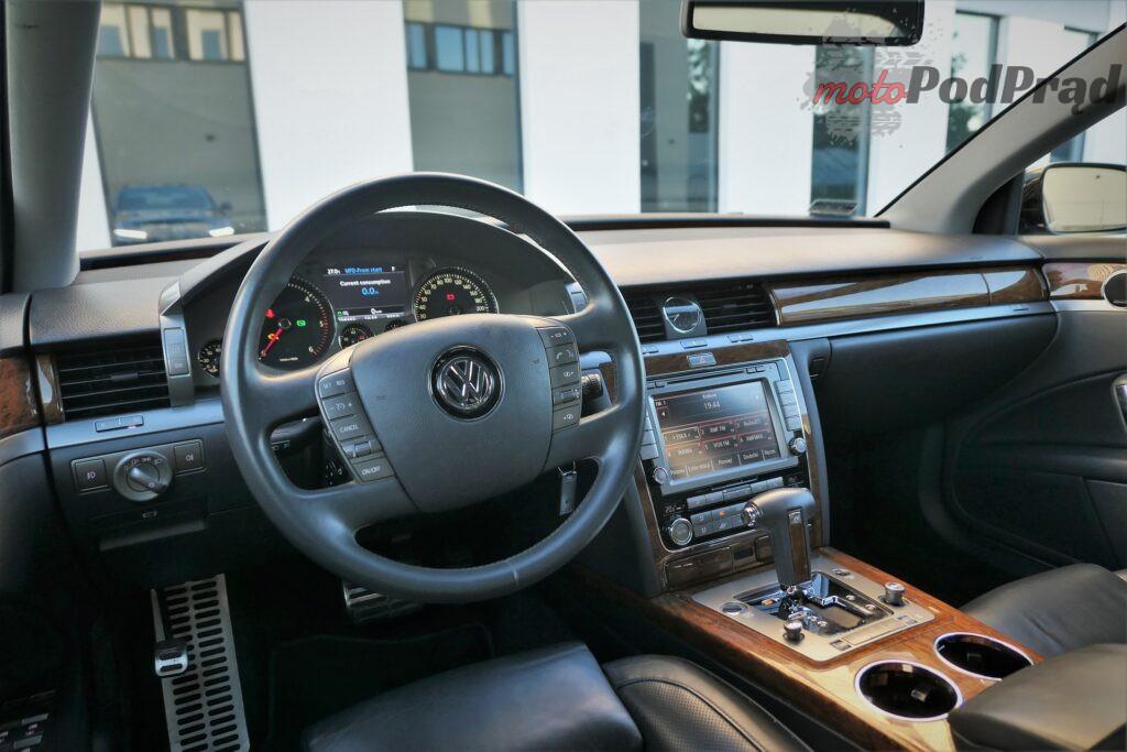 Volkswagen Phaeton 15 1024x683 5 minut z... Volkswagen Phaeton