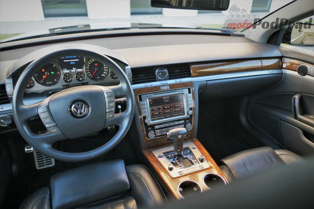 Volkswagen Phaeton 17 1024x683 5 minut z... Volkswagen Phaeton