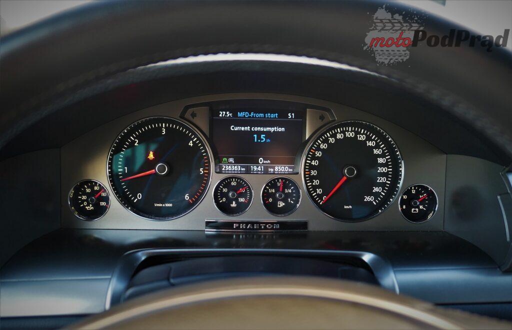 Volkswagen Phaeton 2 1024x661 5 minut z... Volkswagen Phaeton