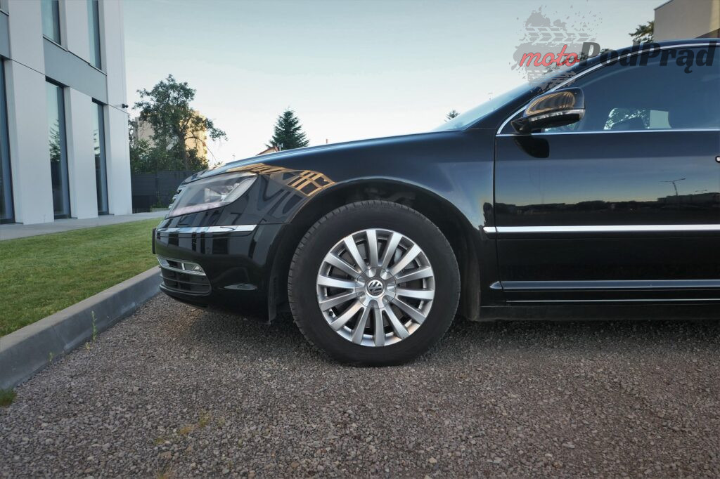 Volkswagen Phaeton 21 1024x682 5 minut z... Volkswagen Phaeton