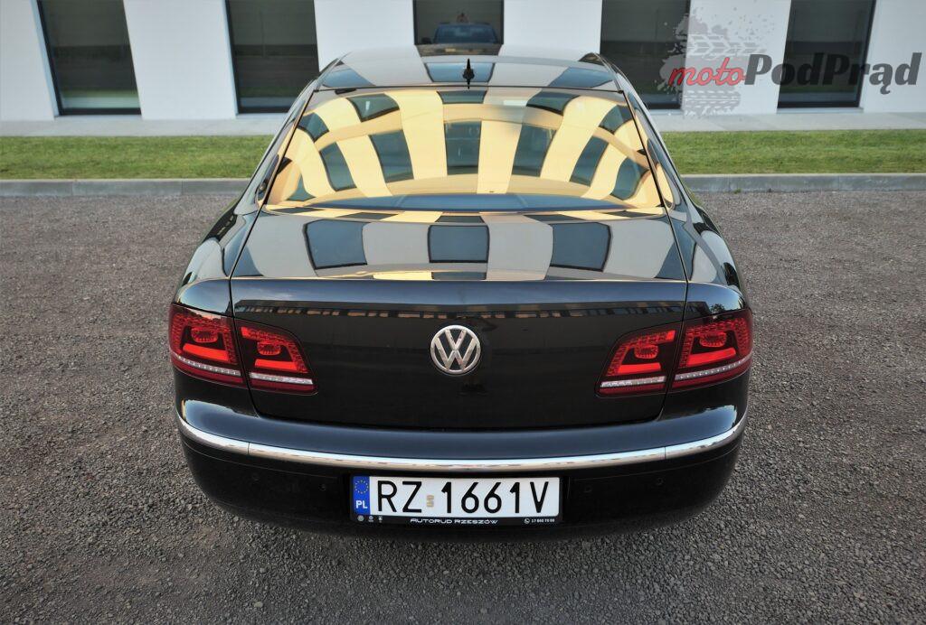 Volkswagen Phaeton 24 1024x692 5 minut z... Volkswagen Phaeton