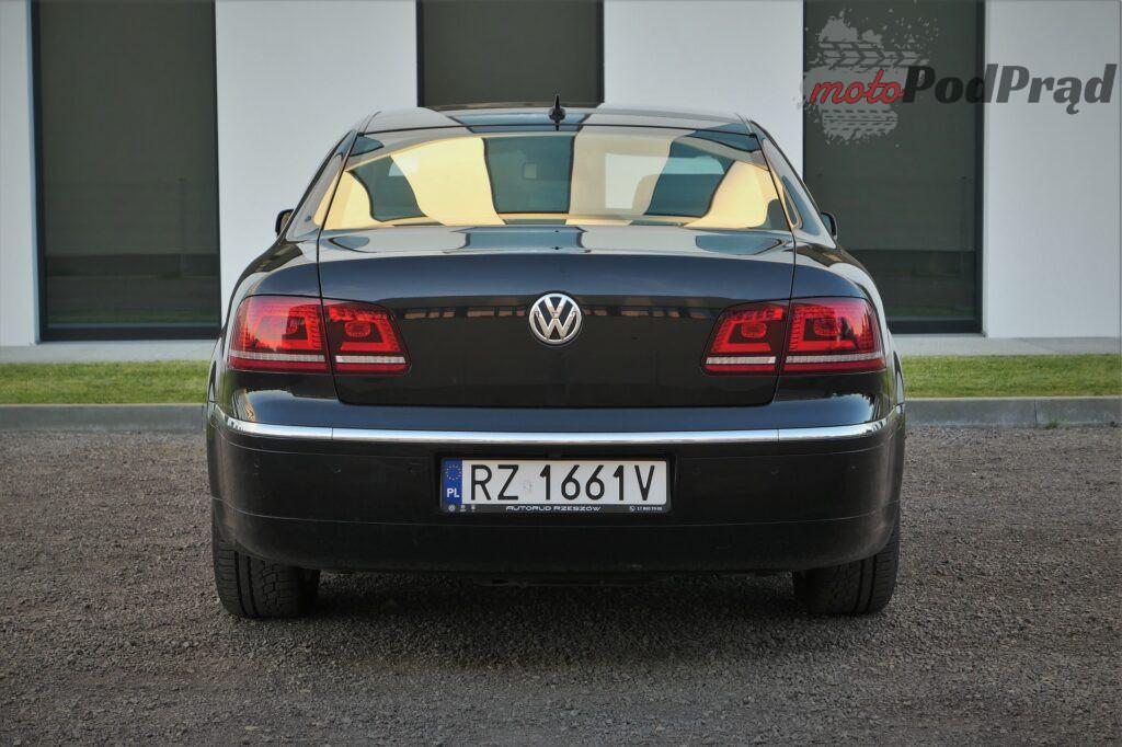 Volkswagen Phaeton 25 1024x682 5 minut z... Volkswagen Phaeton