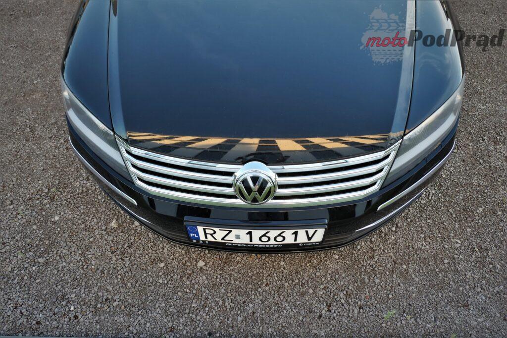 Volkswagen Phaeton 28 1024x682 5 minut z... Volkswagen Phaeton