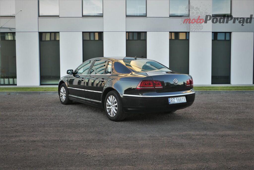 Volkswagen Phaeton 30 1024x683 5 minut z... Volkswagen Phaeton