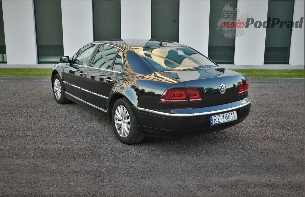 Volkswagen Phaeton 31 1024x662 5 minut z... Volkswagen Phaeton