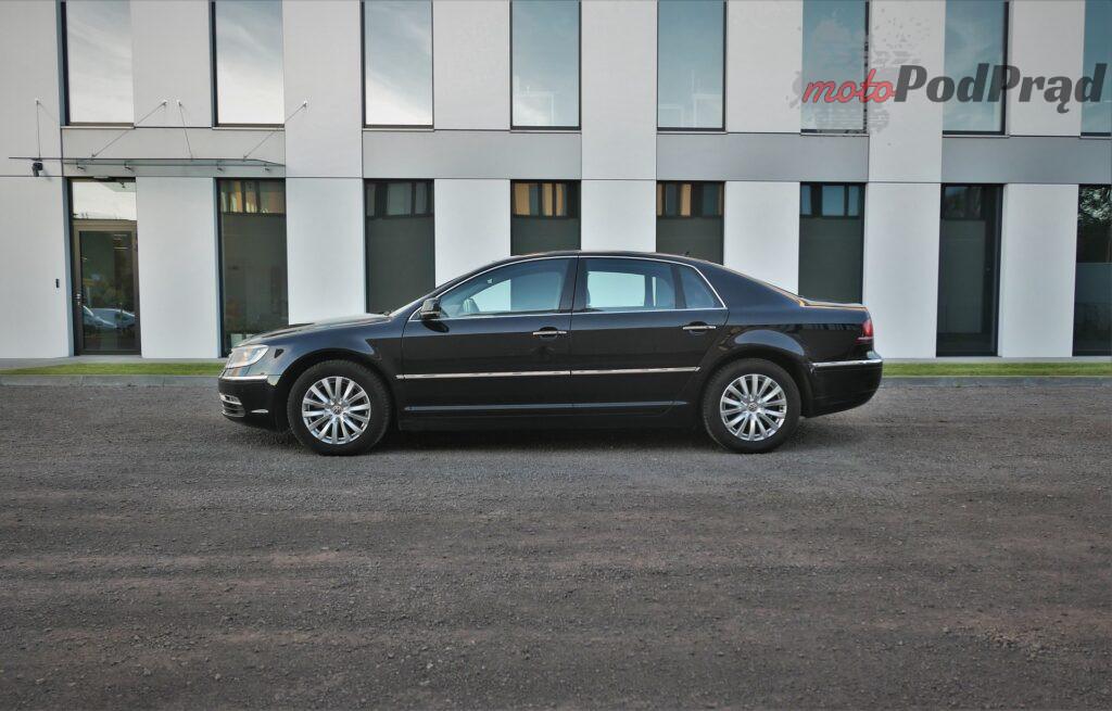 Volkswagen Phaeton 35 1024x655 5 minut z... Volkswagen Phaeton