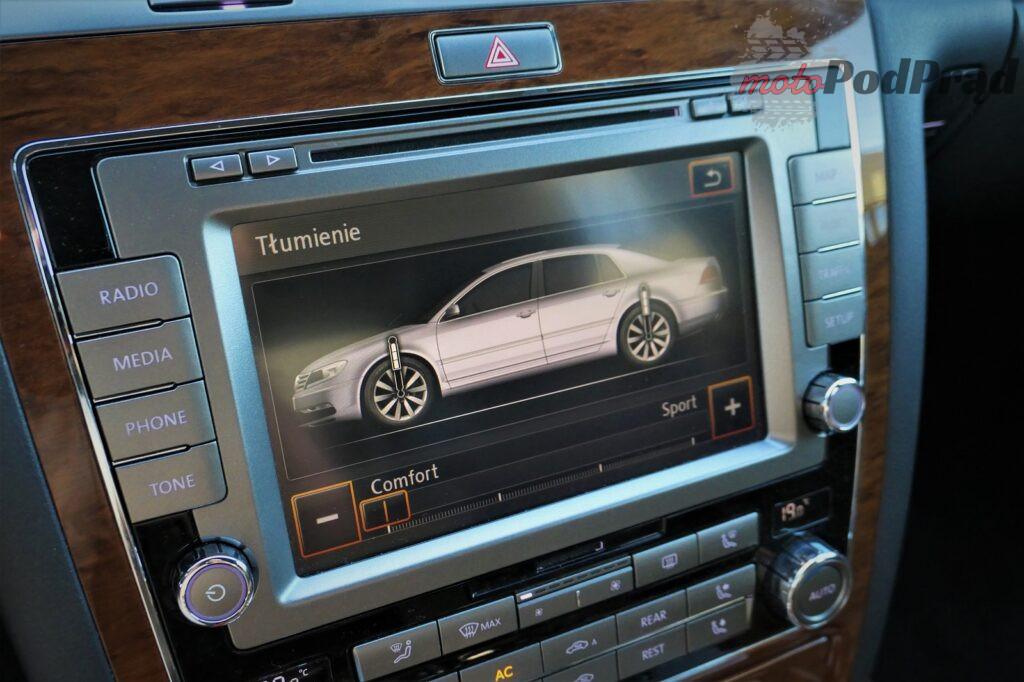 Volkswagen Phaeton 4 1024x682 5 minut z... Volkswagen Phaeton