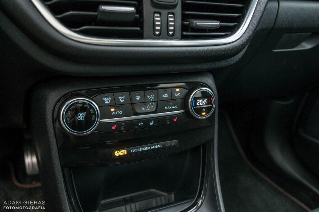 ford puma 22 1024x683 Test: Ford Puma 1.0 EcoBoost Hybrid ST Line   mistrz prowadzenia w klasie
