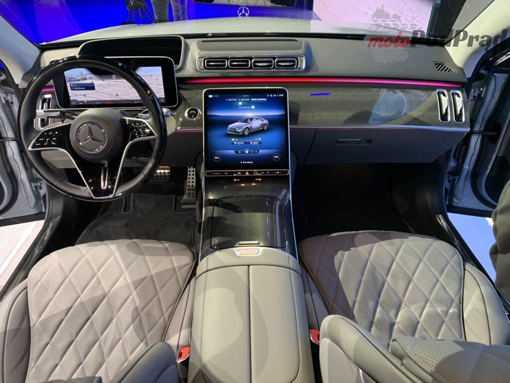 Mercedes Benz S klasa 5 1024x768