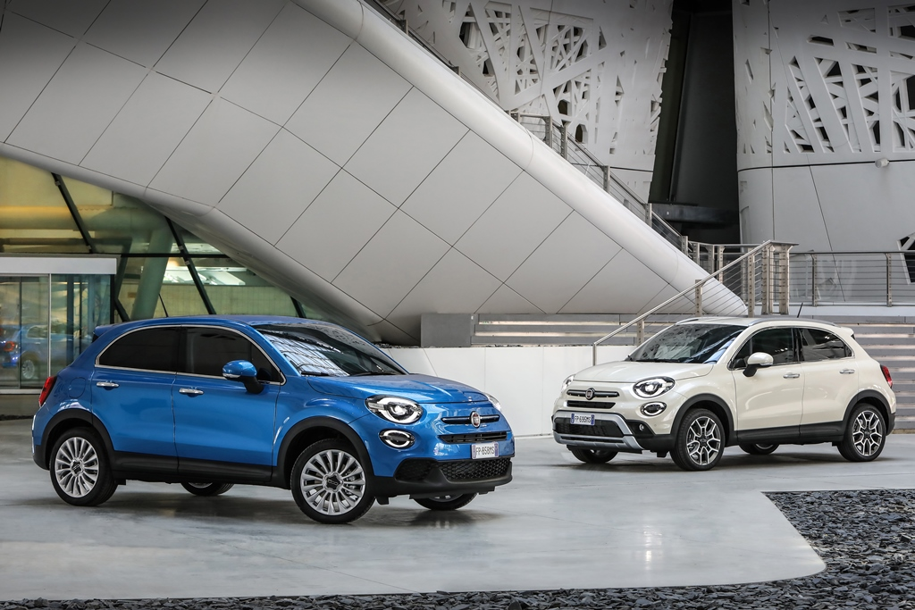 180828 Fiat New 500X statiche 01 HP